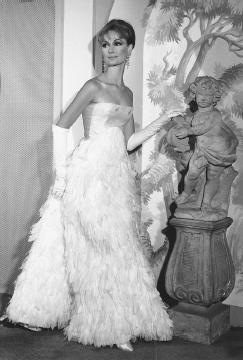 Arnold Scaasi Dresses Fashion Dresses